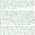 Lettre à moi-même (prise 3)