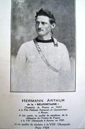 CPA Arthur Hermann