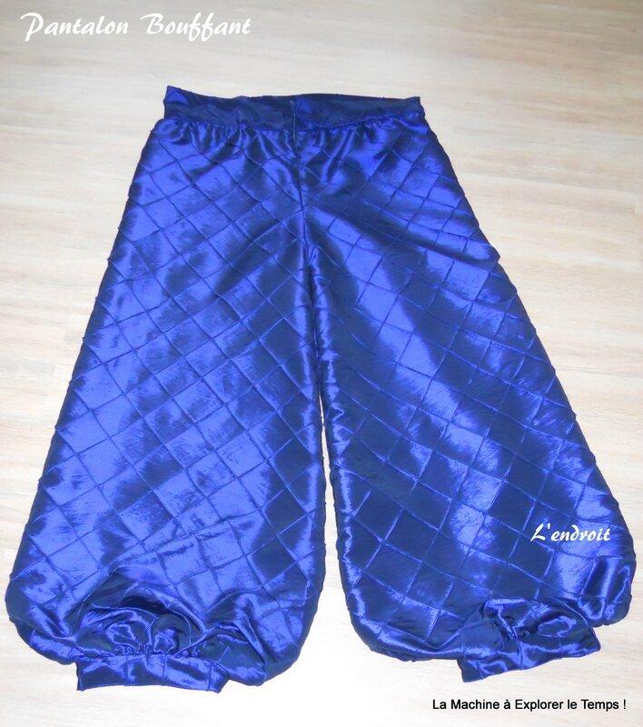 À Le La Pantalon Taille Machine Bouffant Temps Explorer Haute NZPX8nOw0k