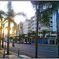 Avenue ElMassira Casablanca Anfa le 31/07/2013