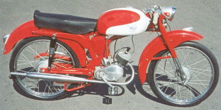NSU_1953___Moped_Quickly__Rouge_