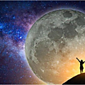 Histologie de la face cachee de la lune (venise)