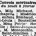 Montocchio Ernest_Décès Nantes_L'Ouest Eclair
