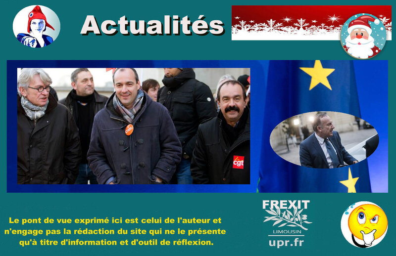 ACT SYNDICATS UE