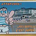 Jullouville - casino