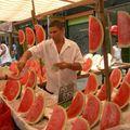 Rio 2008 marché rua C