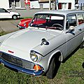 Ford anglia 105e deluxe estate 1961-1967