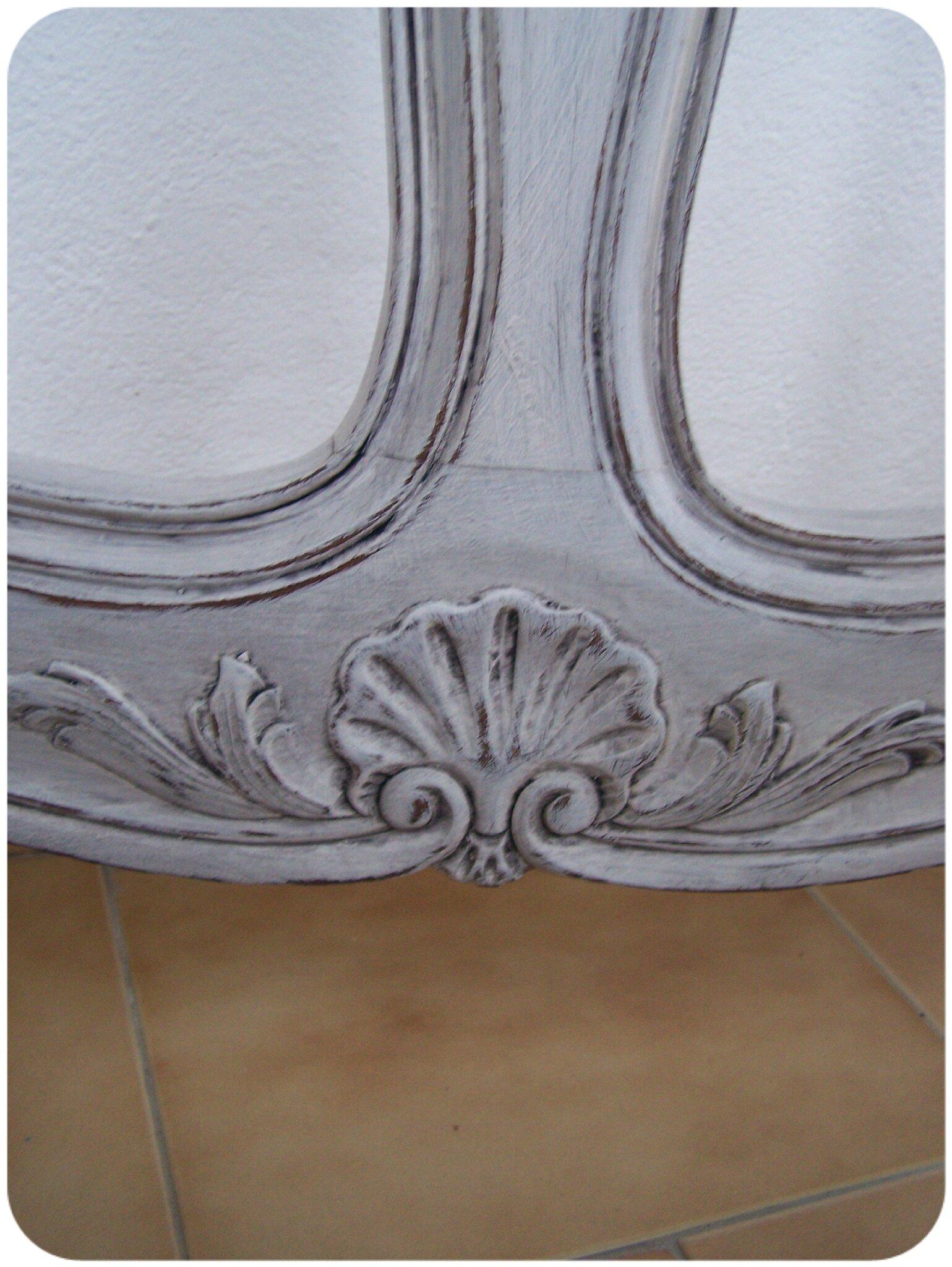 lit patiné detail2