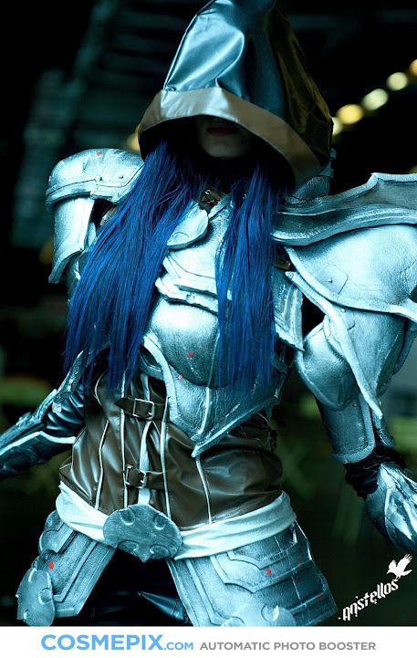 Demon Hunter ~ Diablo III