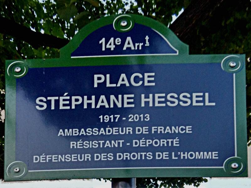 Stéphane Hessel-1917-2013