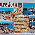 Golfe Juan 1- datée 1989