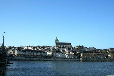 Blois - Cathédrale St Louis