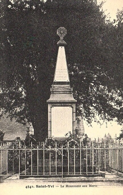 Saint-Yvi (1)
