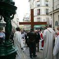 Procession 713