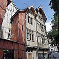 092 - Escapade à Troyes