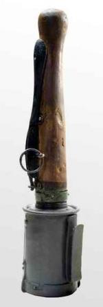 Grenade all à manche 1915