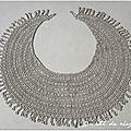 Mon crescent moon shawl