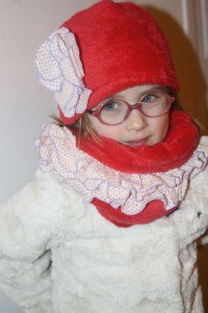 Bonnets X3 016