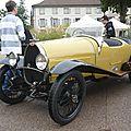 BUGATTI type 23 Molsheim (1)