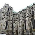 26 - Cathédrale de Chartres