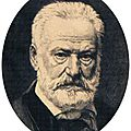 Victor hugo (1802 -1885) : a quoi songeaient les deux cavaliers