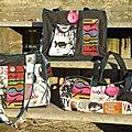 J - 2008-2009 Accessoires Femmes