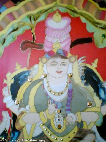dieu indien