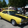 PLYMOUTH Road Runner 2door hardtop Illzach (1)