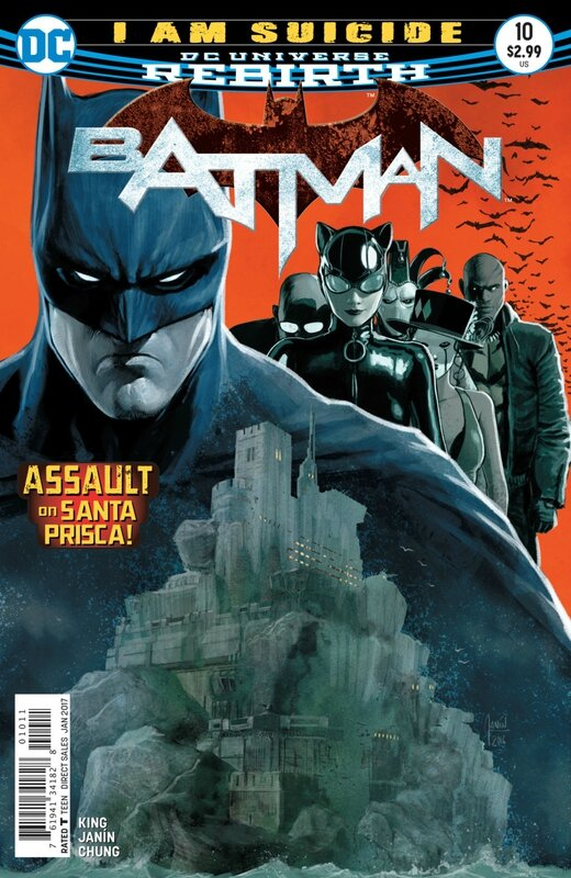 rebirth batman 10