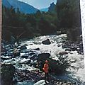 1 Pyrénées orientales - pécheur à la truite