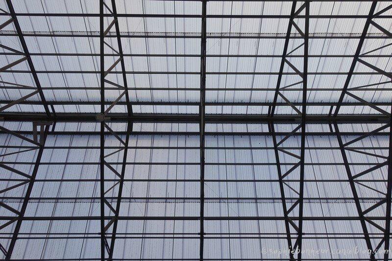 toit des galeries