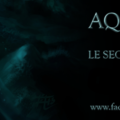 Aquatilia, tome 1 : le secret de thelma