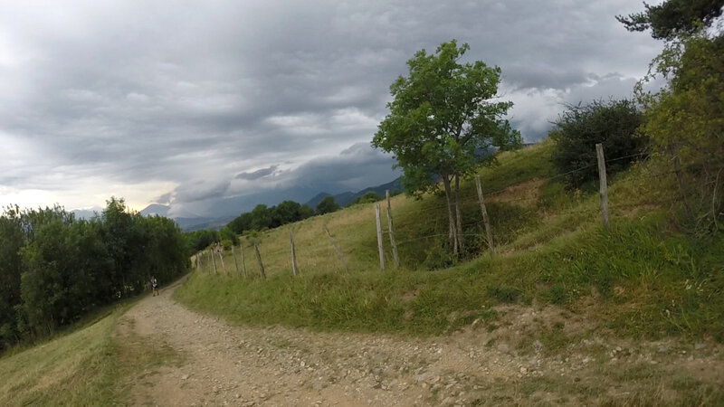 Trail des Passerelles du Monteynard 2018 65km _ 21