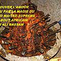Retrouver l'amour perdu par la magie du grand maître suprême marabout africain sheik ali bassam
