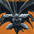 [comic-book] batman : un long haloween