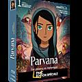 Sortie dvd : parvana - un poignant récit d'émancipation!