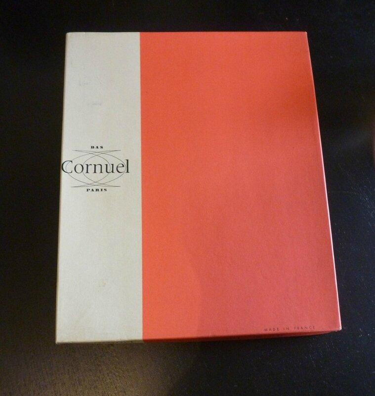 Cornuel 1