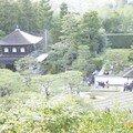 ginnkakuji銀閣寺全景