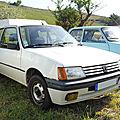 Peugeot 205 xad multi