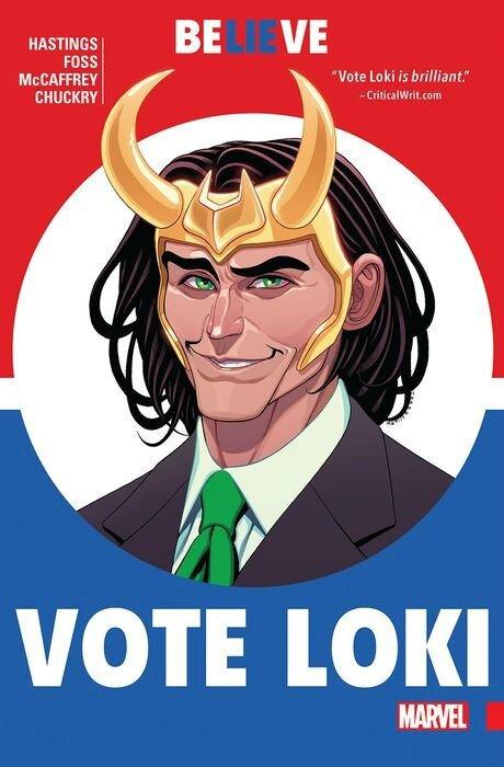 vote loki TP