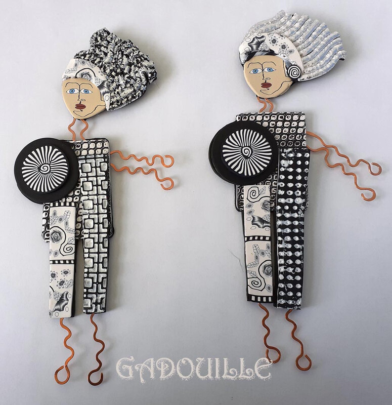 ginettes