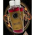 Le parfum magique de succes du grand marabout medjossi
