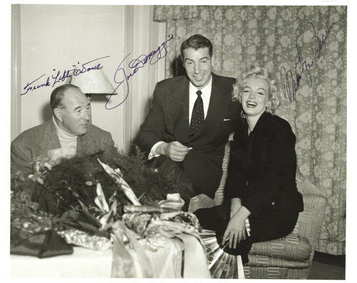 autographe-marilyn_joe-1954-02-01-imperial_hotel