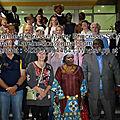 Grandes vaudou africaine sica reine mamy