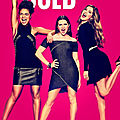 The bold type (eng) / de celles qui osent (fr) - série 2017 - freeform