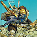 Appleseed, tome 3 - masamune shirow