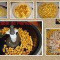 Pommes de terre paprika et curry