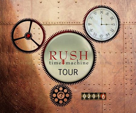 RushTimeMachine