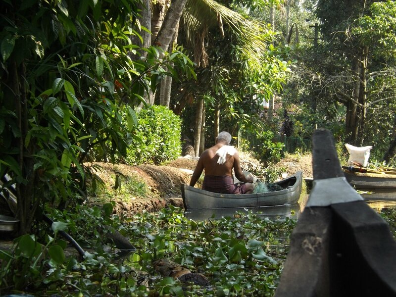 Alleppey Backwaters (38)