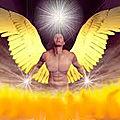 L'ange de la richesse-grand marabout vaudou azanvi